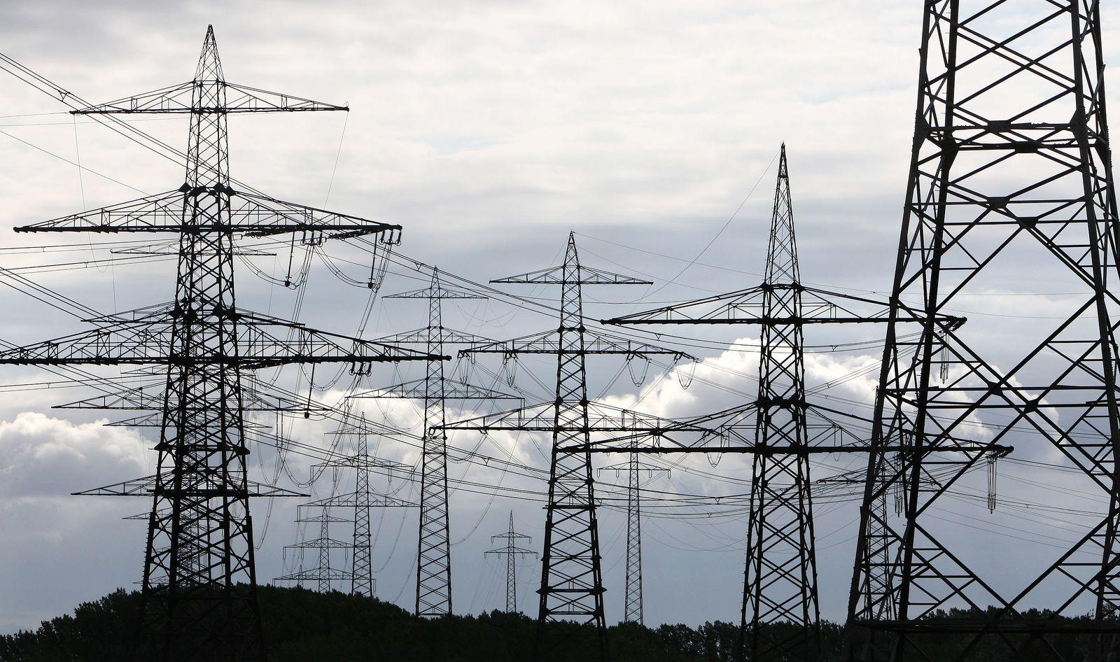 DEU Energie Netze Erzeuger Bundesregierung