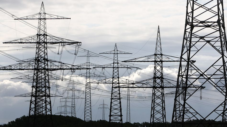 EnBW-Stromleitungen: Der französische Aktionär EdF hat sein Interesse verloren