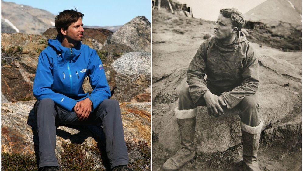 Grönland 1912: Fundstücke einer historischen Expedition