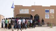 Wie die EU Migranten schon mitten in Afrika stoppen will