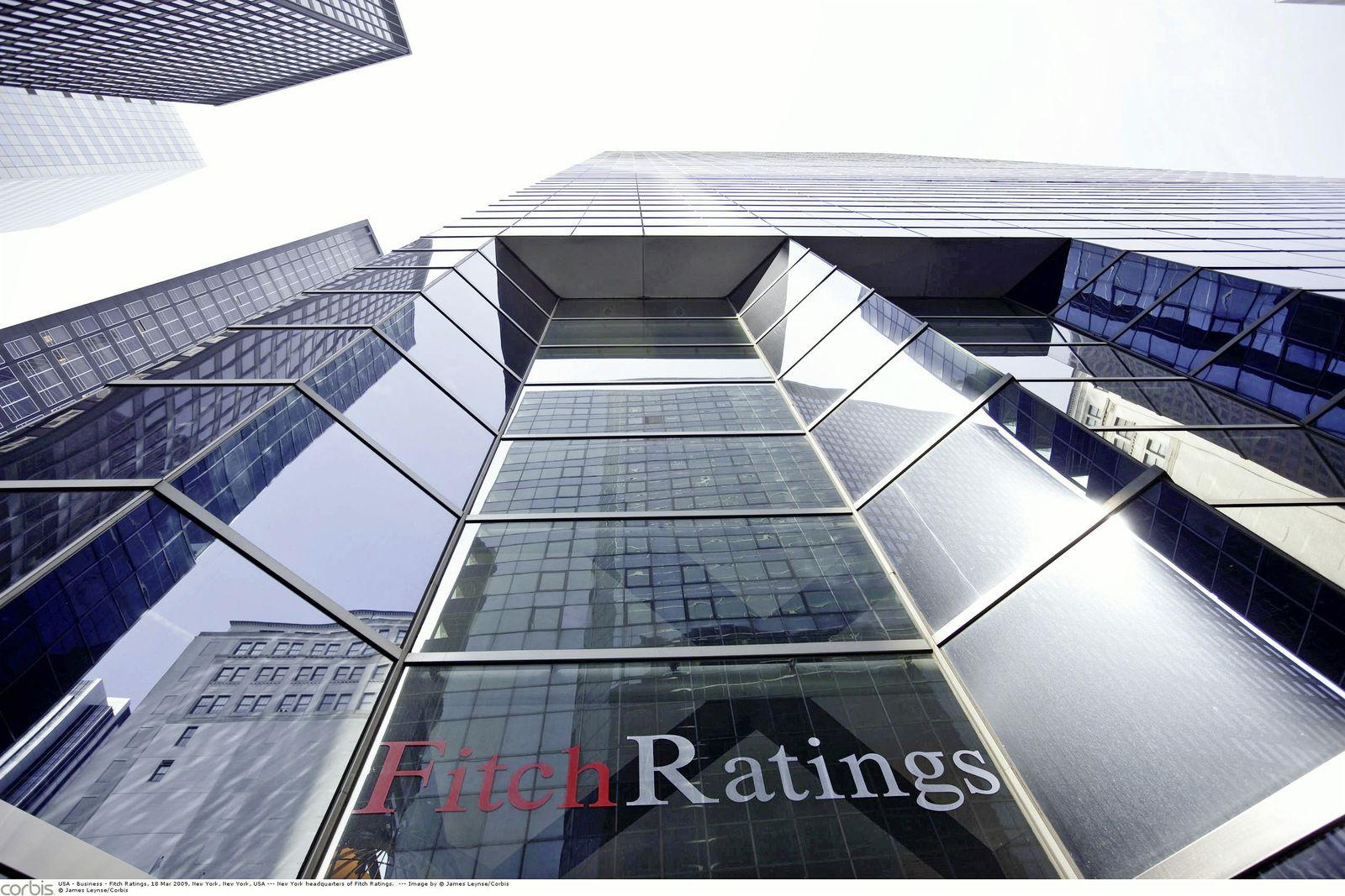 NICHT MEHR VERWENDEN! - Zentrale Fitch Ratings