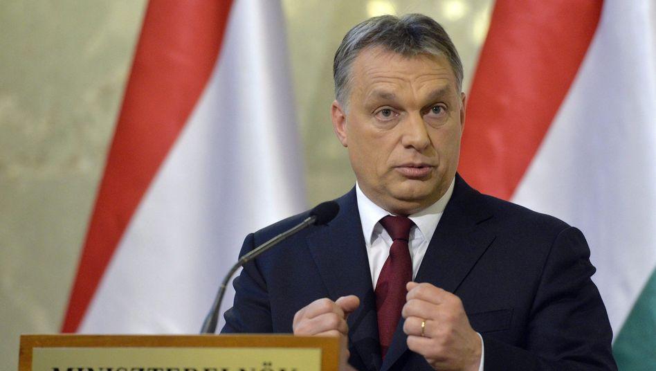 Ungarns Regierungschef Orbán: Jüdische Verbände boykottieren Holocaust-Gedenkjahr