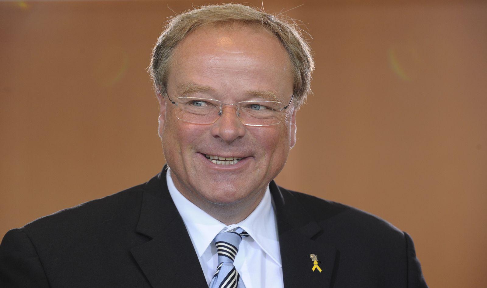 NICHT VERWENDEN Dirk Niebel