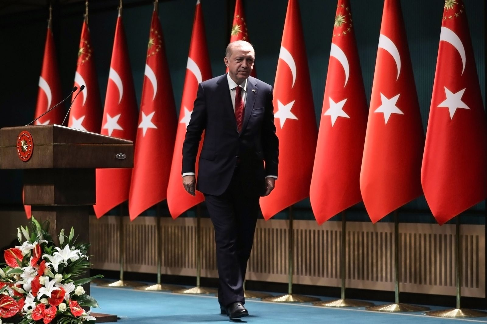 TURKEY-POLITICS-ELECTION