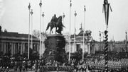 Warum die Deutschen mit Bismarcks Reichsgründung fremdelten