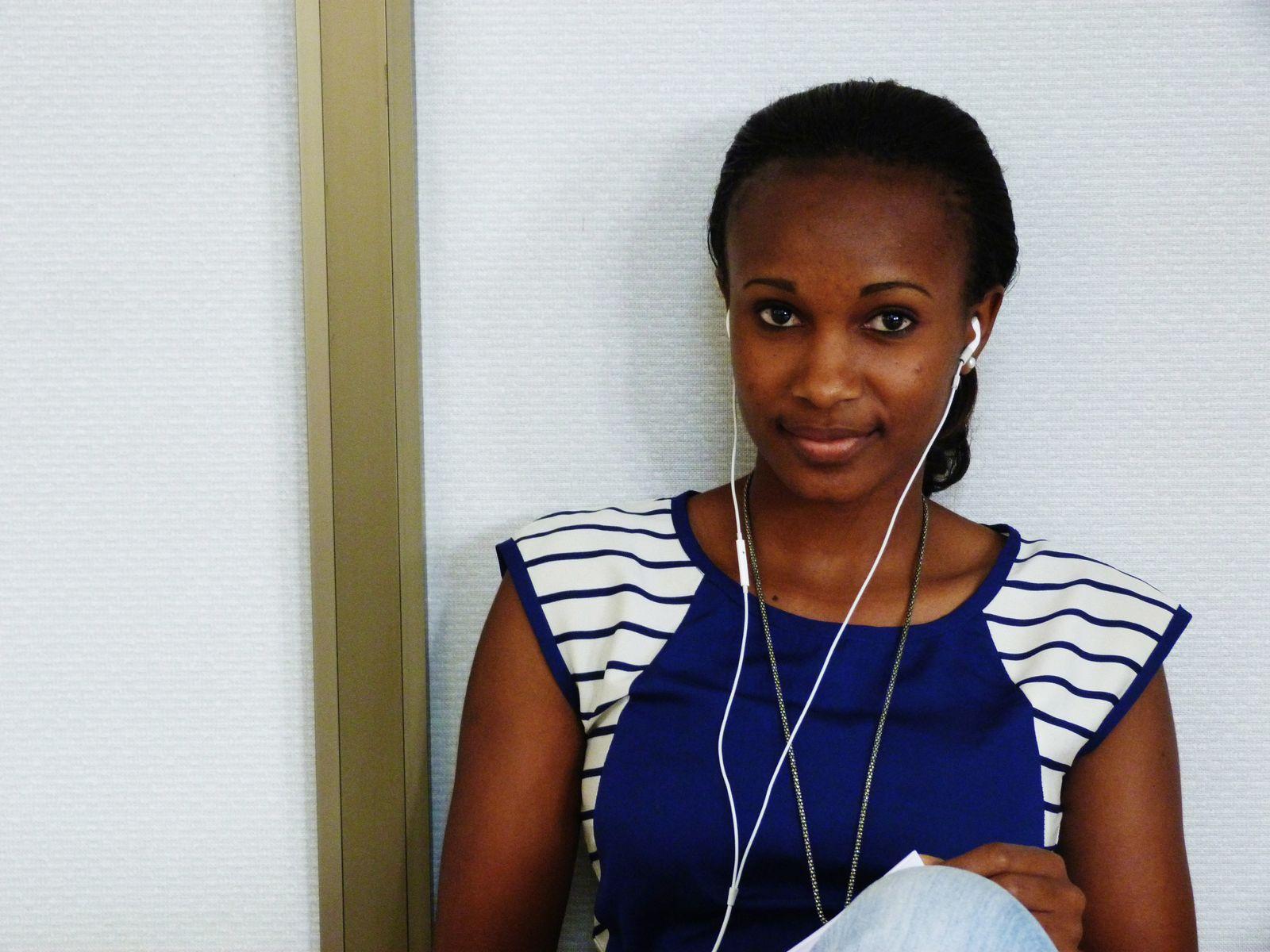 EINMALIGE VERWENDUNG Internet Boom: Tansanias IT-Branche auf dem Vormarsch