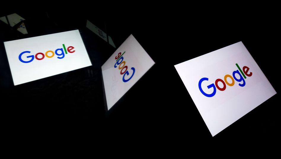 Google ist seit 2015 ein Tochterunternehmen von Alphabet, dem Erfolg schadete das nicht