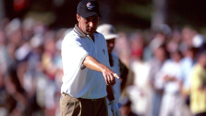 Ryder Cup: Geburt des Golf-Hooligans