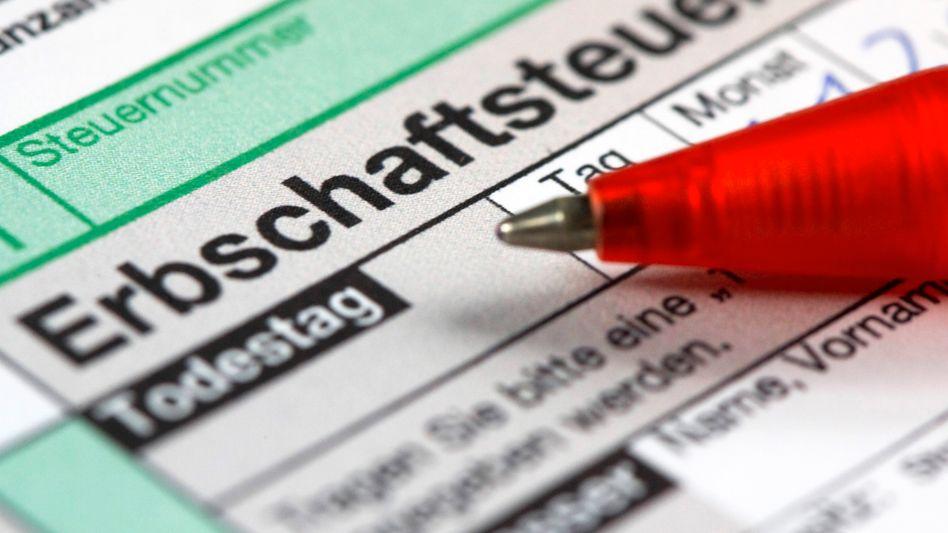 Steuerformular: Formales Recht enthält viele Fallstricke