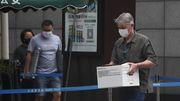 USA räumen Konsulat in Chengdu
