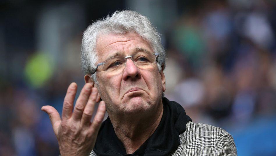 Fußball-Livekommentator Marcel Reif: Diese Saison soll seine letzte sein