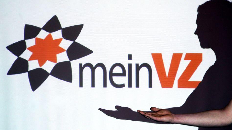 Logo von MeinVZ: Kurzfristiger Verkauf hat nicht funktioniert