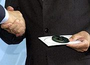 """""""Moderne Dienstleistungen am Arbeitsmarkt"""" ist der Kommissions-Bericht überschrieben. Das Gremium votierte einstimmig für das Dokument."""
