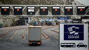 Britische EU-Exporte brechen um 68 Prozent ein