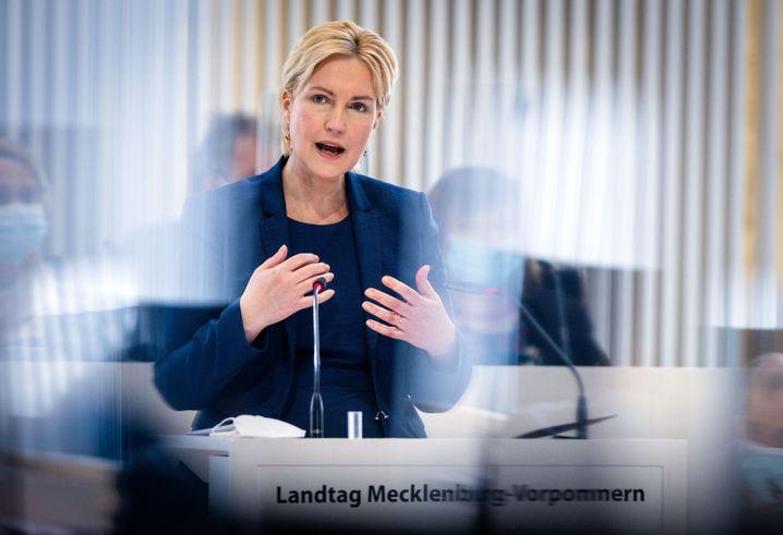 Manuela Schwesig (Archivbild)