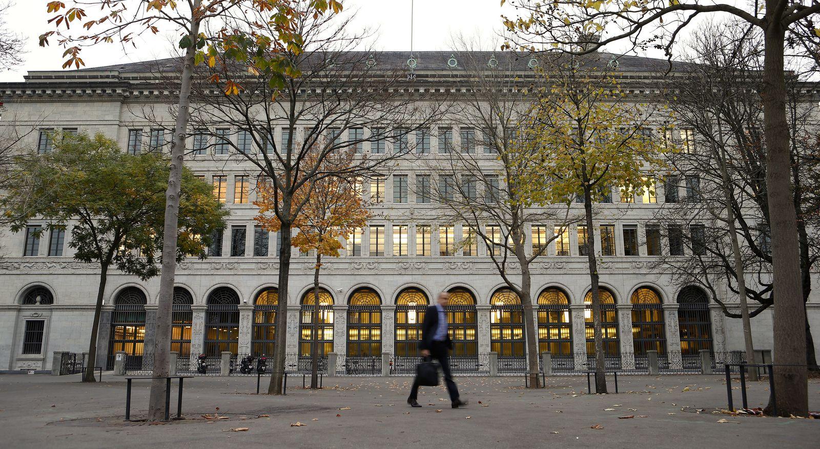 Schweizer nationalbank K/ SNB