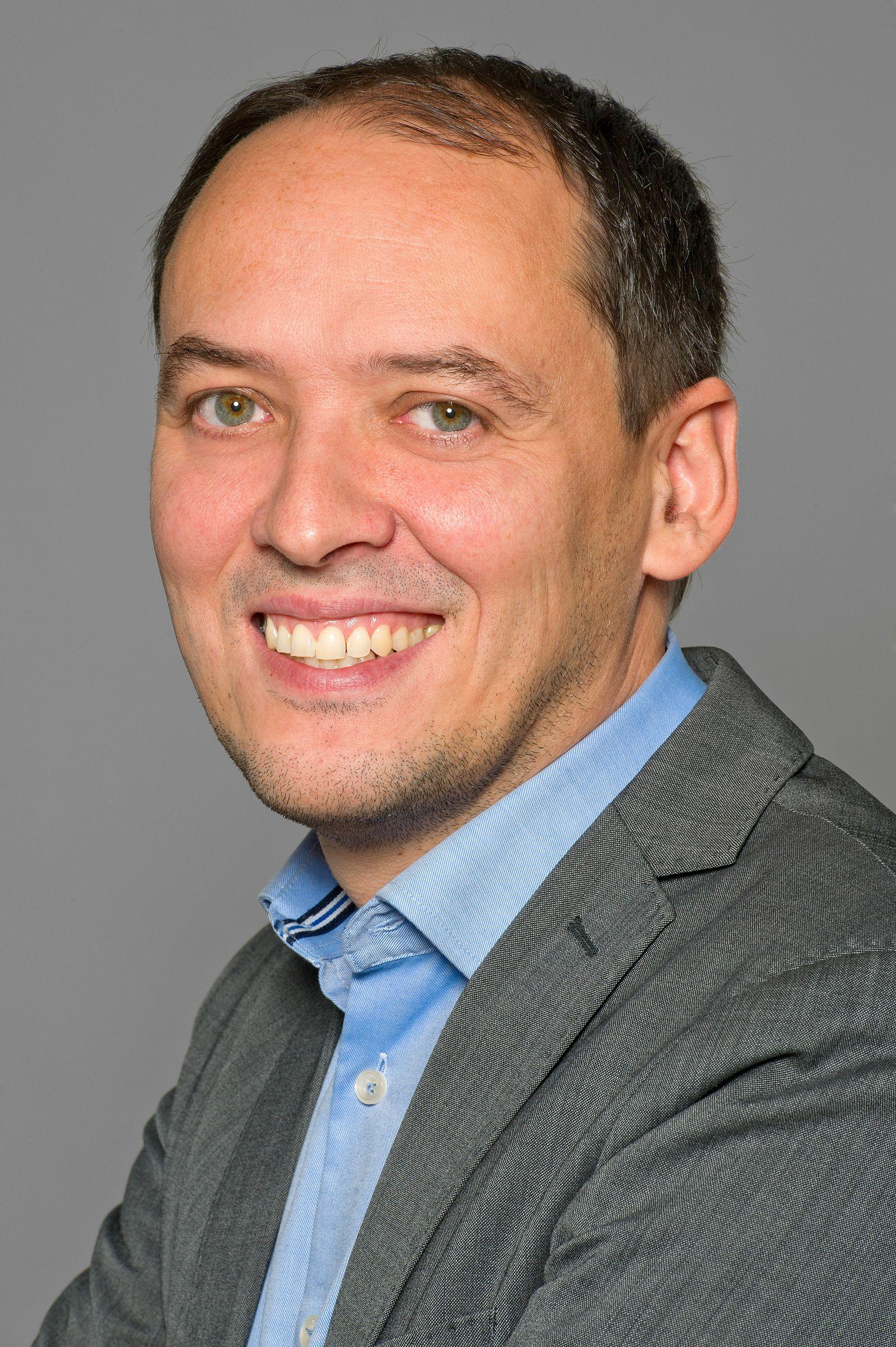 Christian Gerlitz