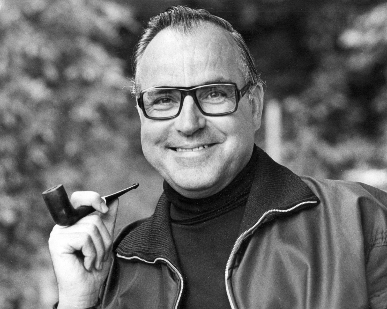 Helmut Kohl ist tot