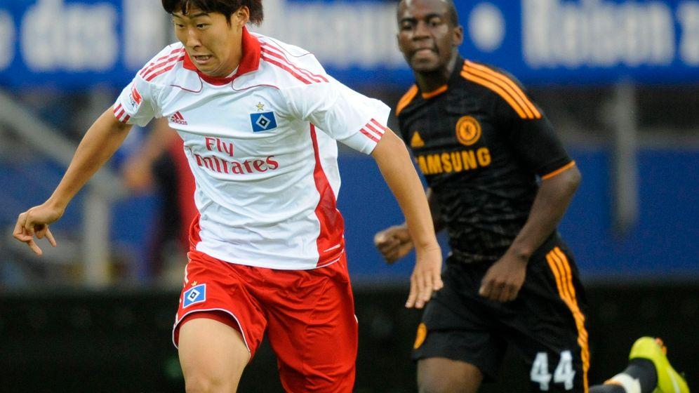 Bundesliga-Transfers: Feine Technik aus Fernost