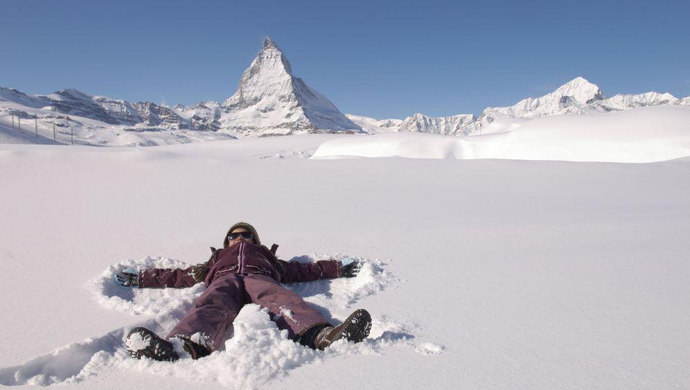 Skigebiete für Frühaufsteher: Auf die Piste, fertig, los!