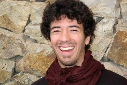 Philip Rizk: Blogger, Student, globalisierter Aktivist