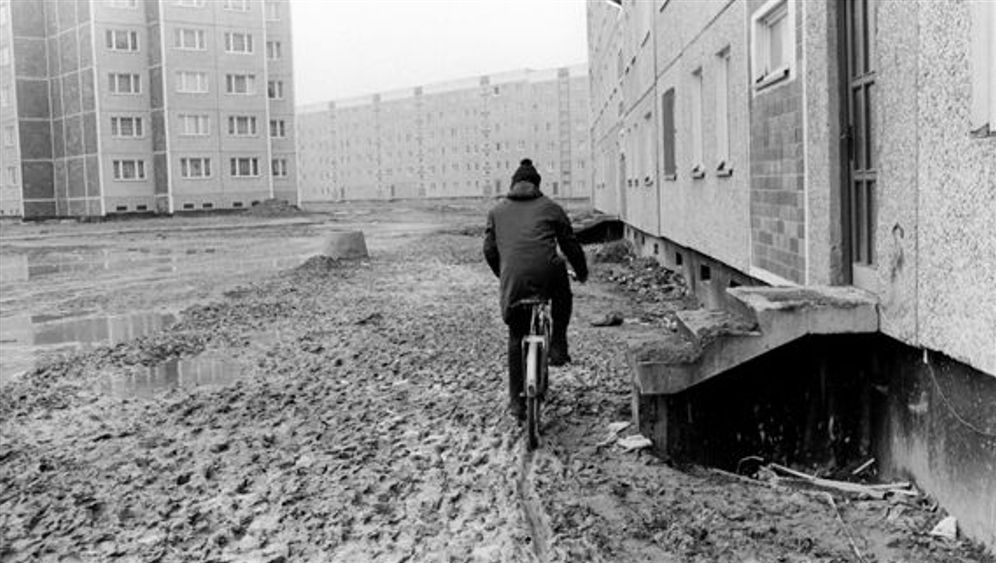 Photo Gallery: Forbidden Photos of Everyday Life in East Germany