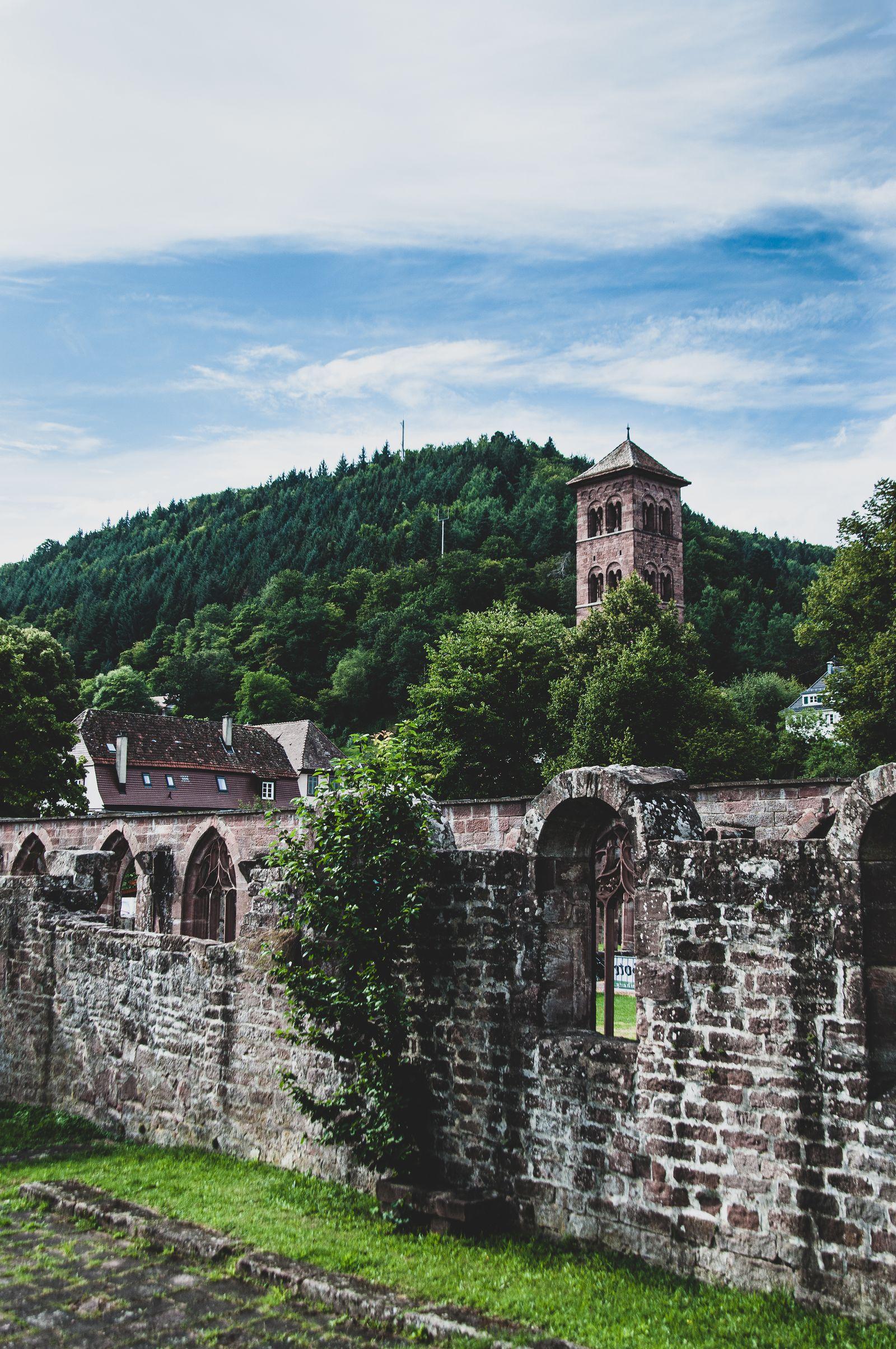 Wanderungen Deutschland