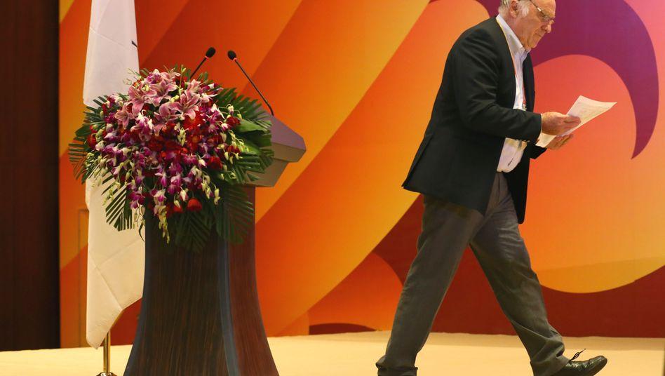 Ehemaliges IAAF-Ratsmitglied Digel: Abgang mit Wut im Bauch