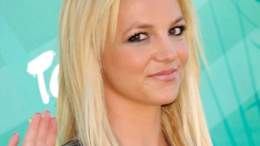"""Playback-Ikone Britney Spears: """"Live heißt live"""""""