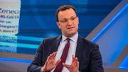 Spahn kauft Antikörper-Medikament für Deutschland