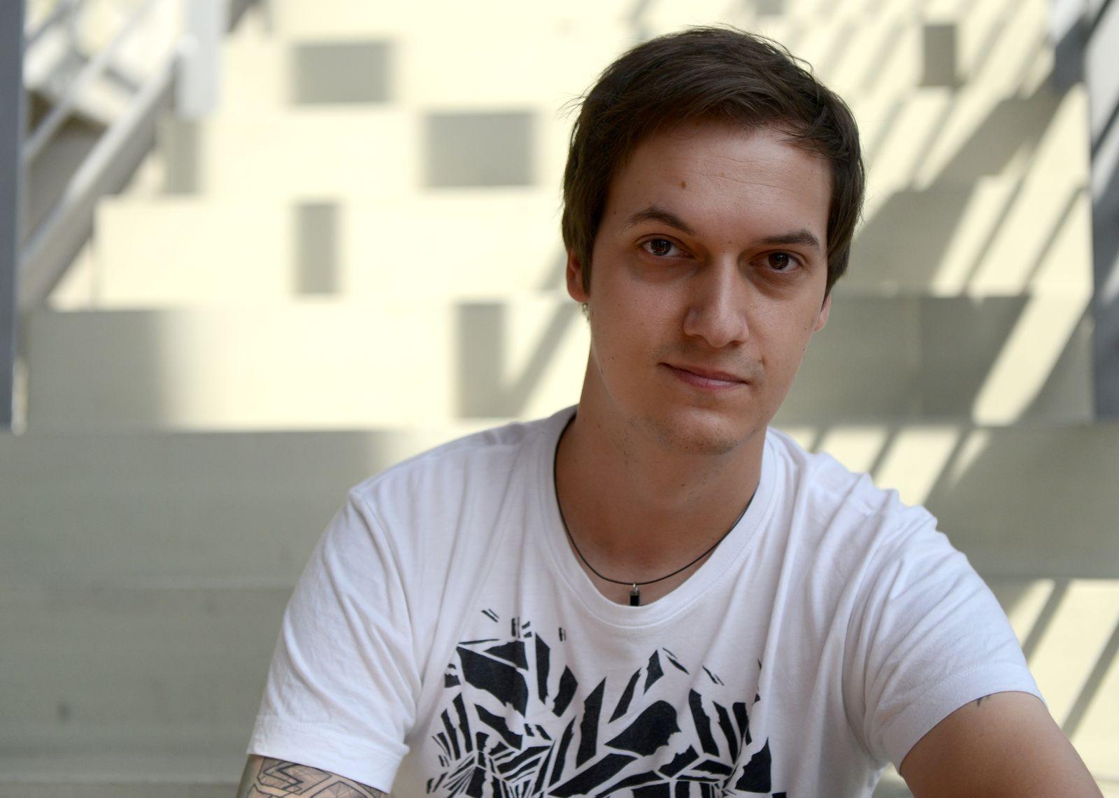 Florian Mundt