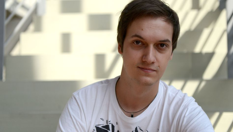 """YouTuber Florian Mundt: Als """"LeFloid"""" ein Star"""