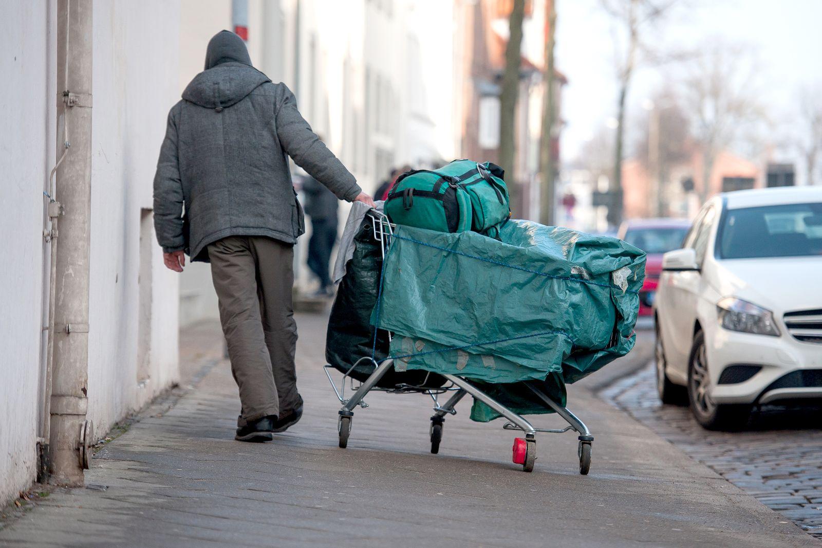 Armutsrisiko in Niedersachsen steigt