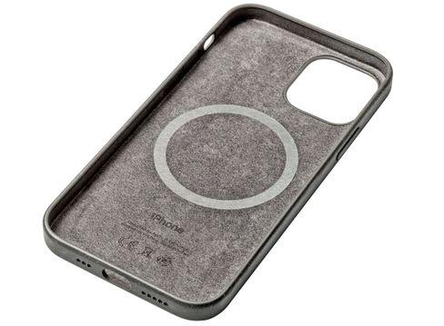 Hersteller: AppleArt: magnetische Hülle+ griffig+ flexibel+ voll MagSafe-kompatibel- leicht klebrig