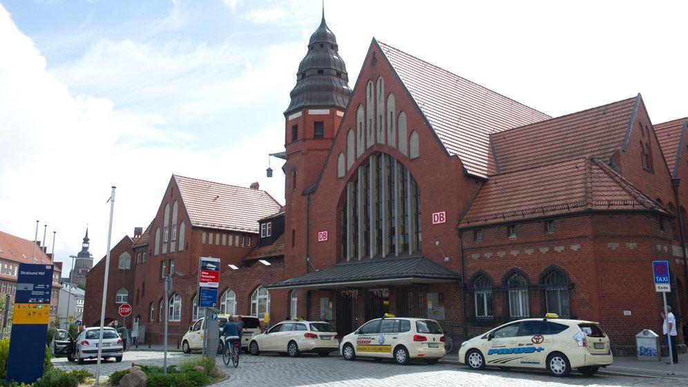 Bahnhöfe des Jahres 2016: Endstation Prachtstück