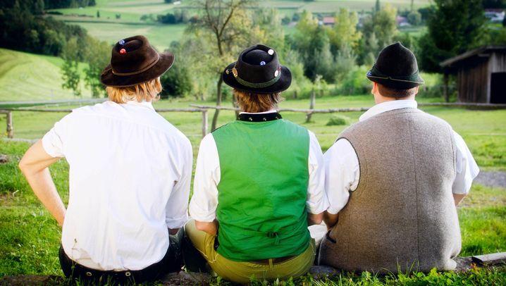 """""""Da Huawa, da Meier und I"""": Bayrisch, musikalisch, gemütlich"""