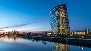 Die EZB verharrt im Krisenmodus