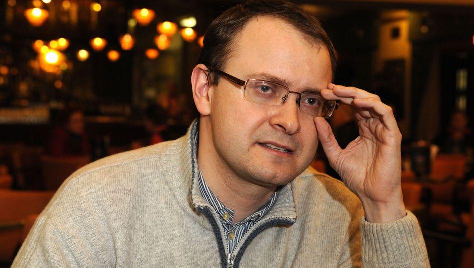 """Ex-Präsidentschaftskandidat Michalewitsch: """"Ich bin schockiert"""""""
