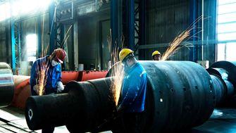 Chinas Fabriken fahren Produktion hoch