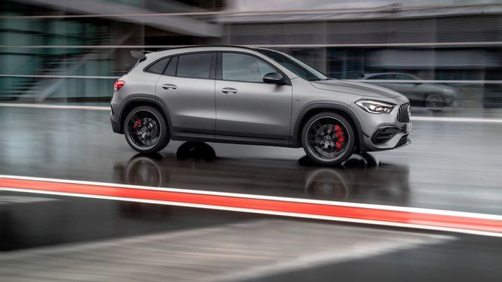 Die Neuheiten vom Genfer Autosalon 2020