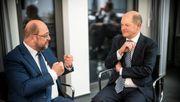 Was Scholz von Schulz lernen muss
