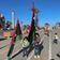 Neue Übergangsregierung für Libyen gewählt
