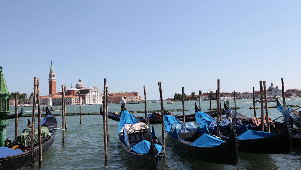 Venedig mit Kindern: Vom Markusplatz bis nach Murano