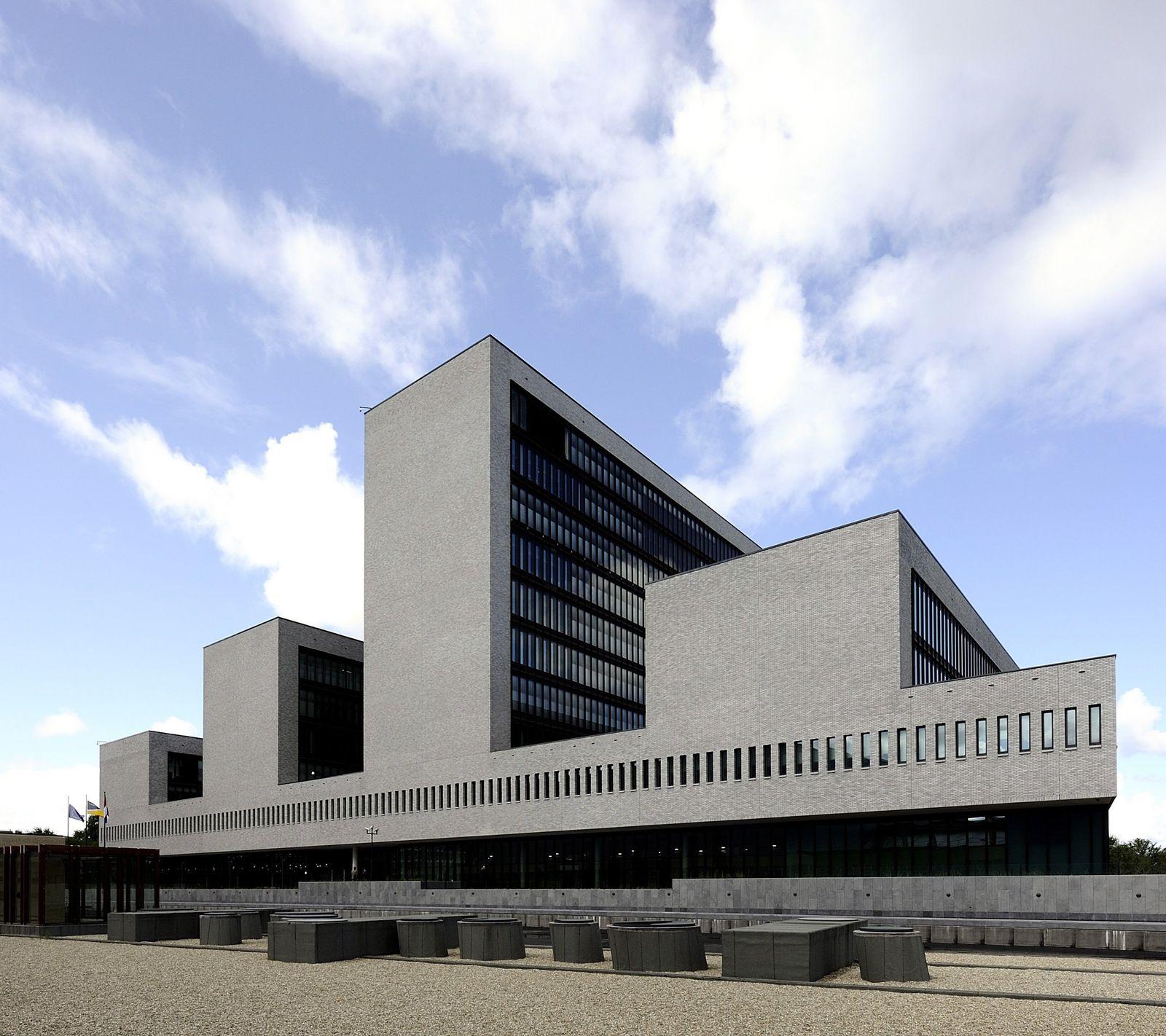 Europol-Zentrale