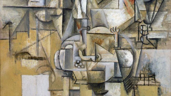 Gemäldediebstahl: Die Kunst des Coups