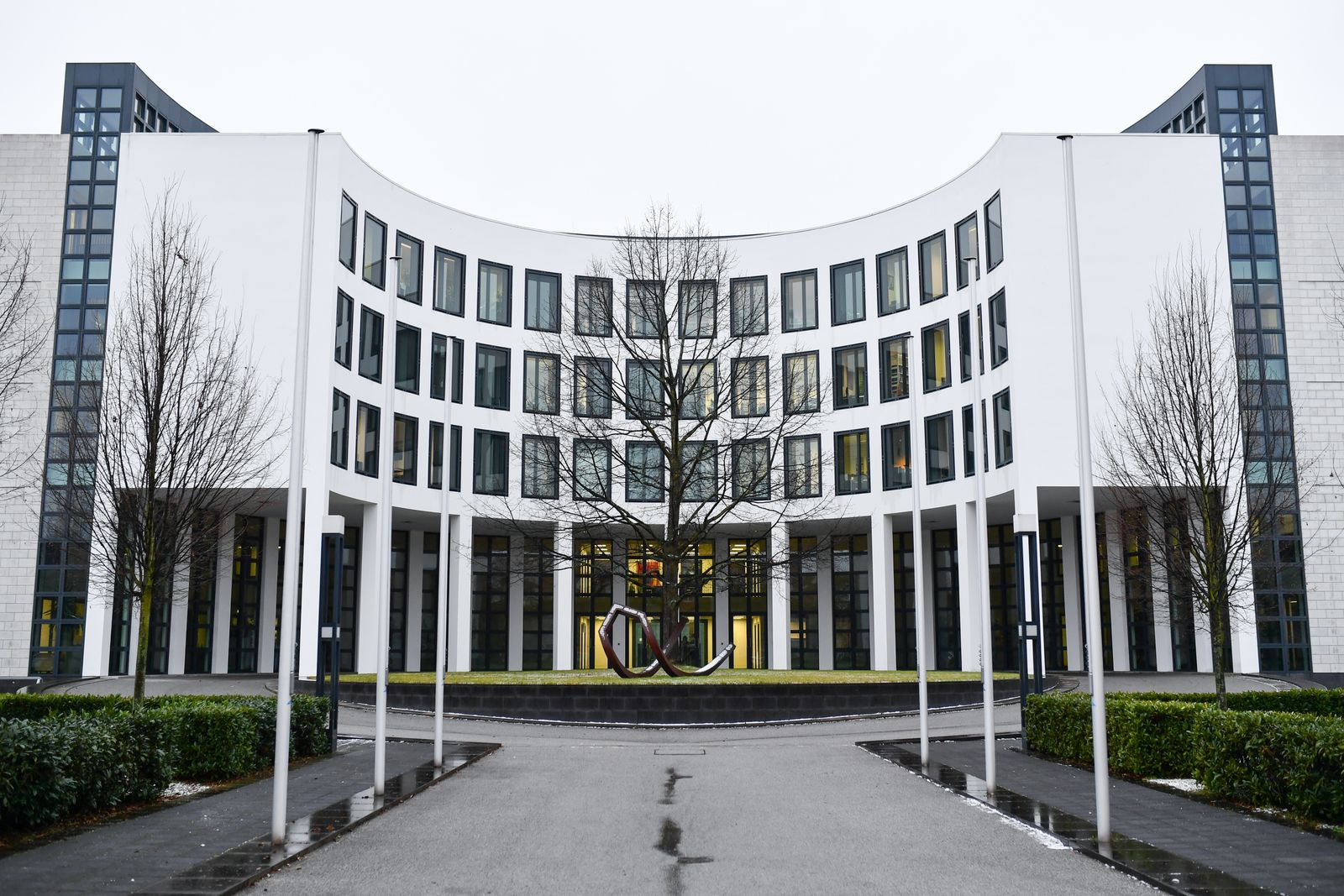 Neue Ermittlungsergebnisse nach Terroranschlag in Berlin