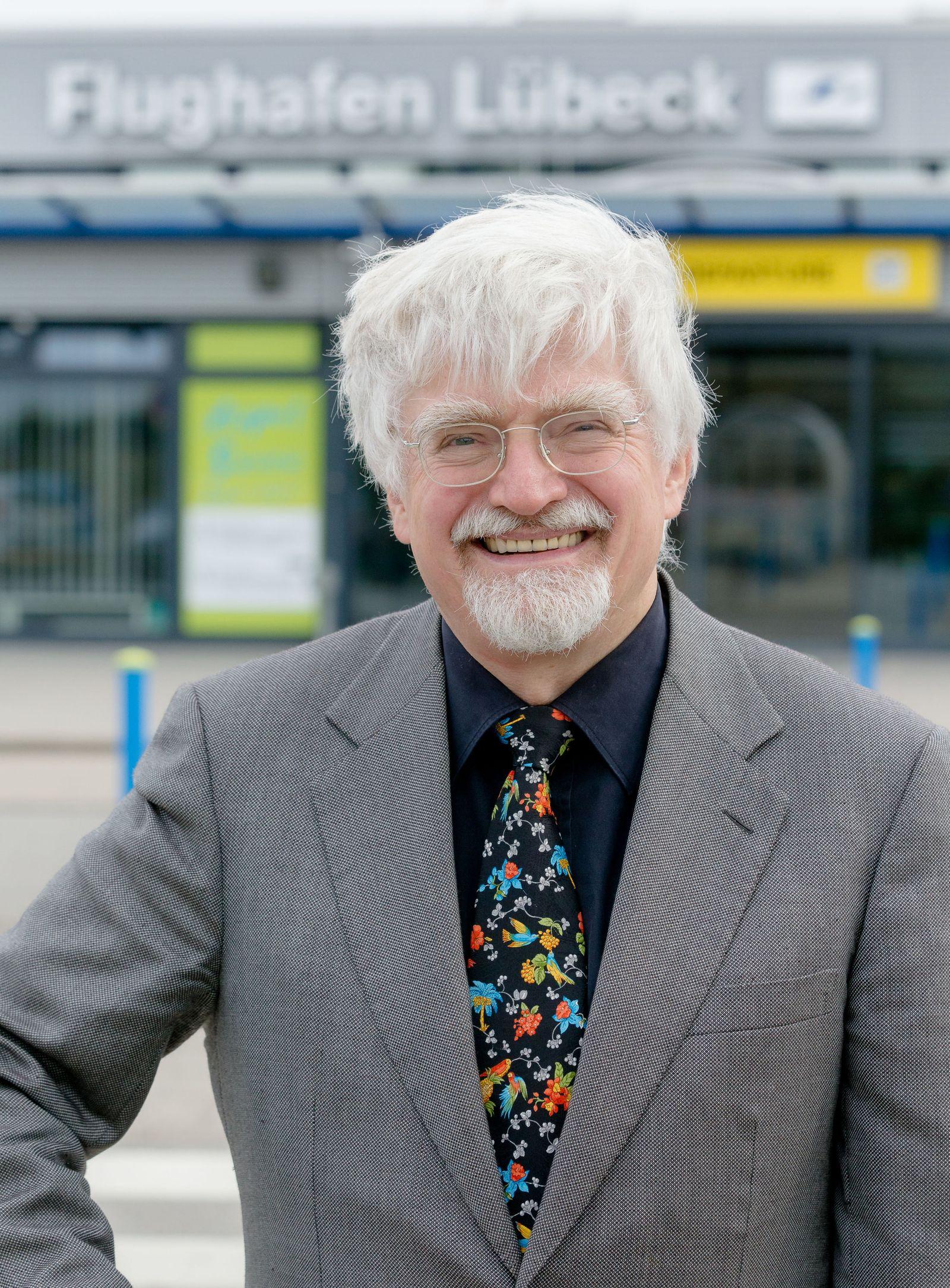 Unternehmer will Flughafen Lübeck kaufen