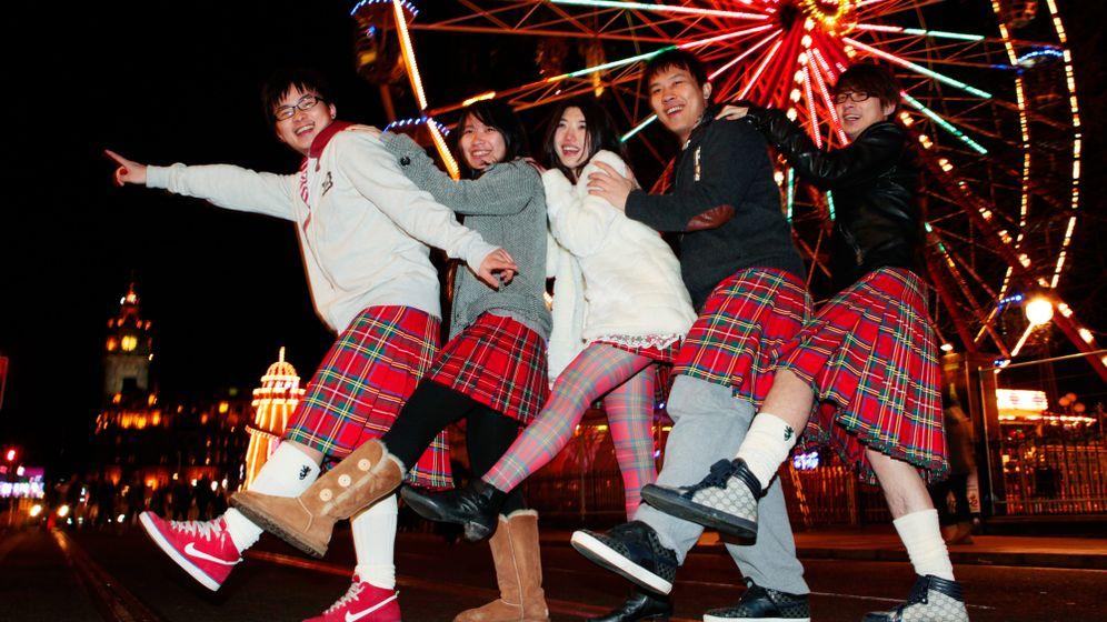 Tourismusboom: Urlauber aus China verändern die Reisewelt