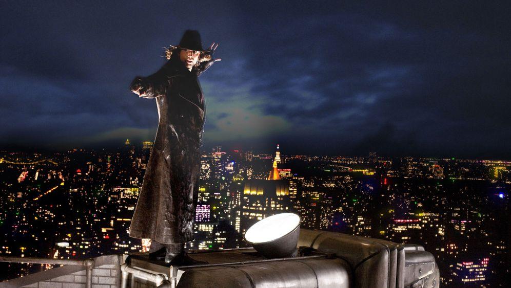 "Actionfilm ""Duell der Magier"": Fauler Hokuspokus"