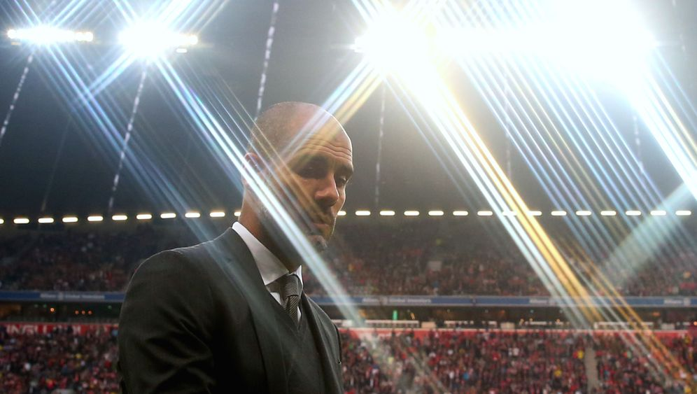 Der FC Bayern im Tief: Den Rhythmus verloren